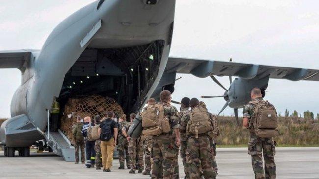 ABD: IŞİD Kabil Havalimanı'na saldırabilir