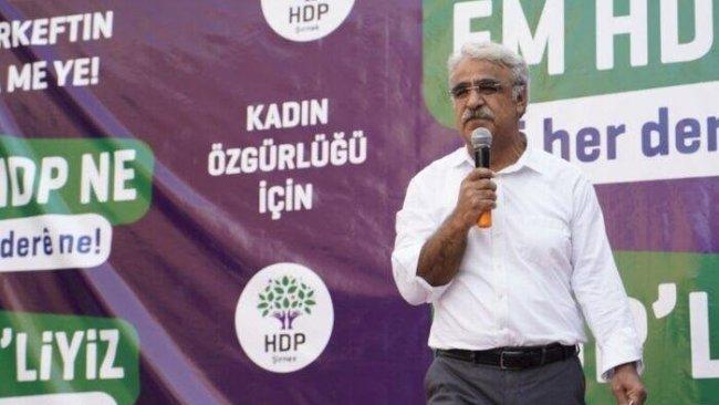 HDP'den Eylül'de 'Çözüm Deklarasyonu'