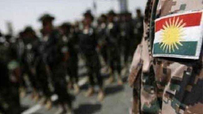 Peşmerge Bakanlığı: PKK'nin yerleştirdiği bomba etkisiz hale getirildi