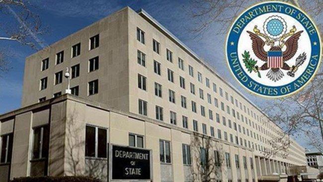 ABD Dışişleri Bakanlığı'ndan Rojava açıklaması!