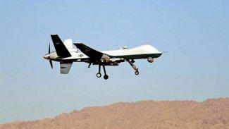 ABD savaş uçağı Suriye'de bir İHA düşürdü