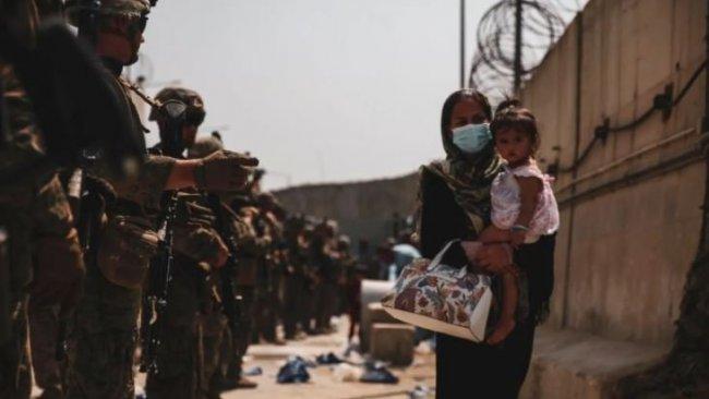 İngiltere: Türkiye ve Pakistan gibi ülkelerde mülteci merkezleri planlıyoruz