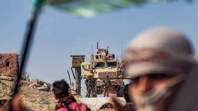 ABD Ve Batılı Devletler Kürdlerden Vazgeçer Mi?