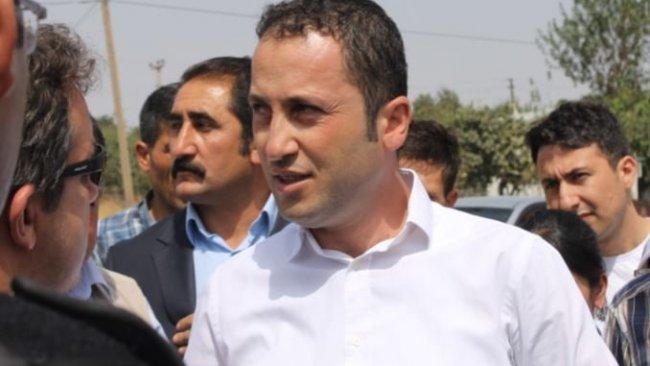 HDP'li eski Şırnak Belediye Başkanı tutuklandı