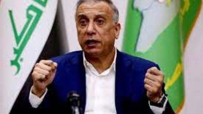 Irak Başbakanı Kazimi: Ya çatışmayı ya da değişimi seçeceğiz