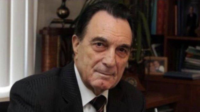 Kürt Profesör Nadir Nadirov yaşamını yitirdi