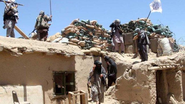 Taştekin: Cihatçılar Taliban, Pakistan ve Türkiye arasında bir İslami eksen düşlüyor