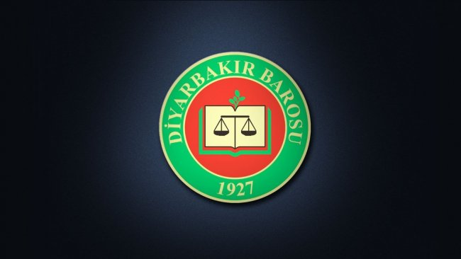 Diyarbakır Barosu: Kürtçeye yönelik bu tür tanımlamaları kınıyoruz