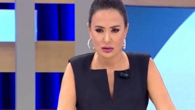 Konuğun Kürtçe konuşmasını engelleyen Didem Aslan'dan açıklama