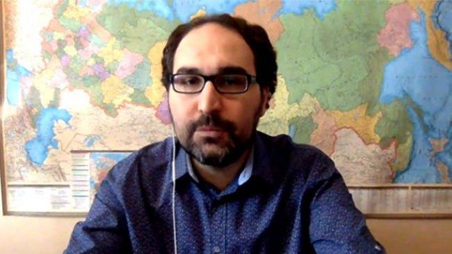 'Kürtler de ABD'yle olan işbirliklerini uzun vadeli düşünmemeli'