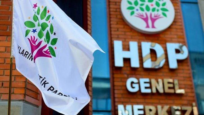AYM, HDP'nin ek süre talebini görüşecek