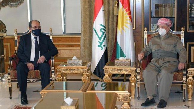 Barzani ve Maliki görüşmesi, Sadr'a karşı bir tehdit mi ?