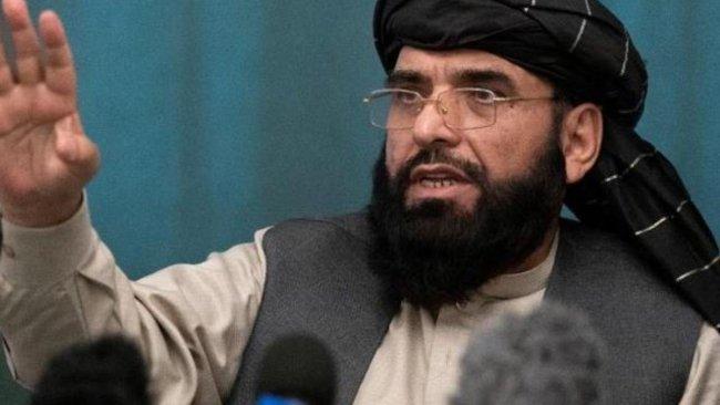 Taliban'dan Pencşir açıklaması: 'Kan dökmek istemiyoruz'