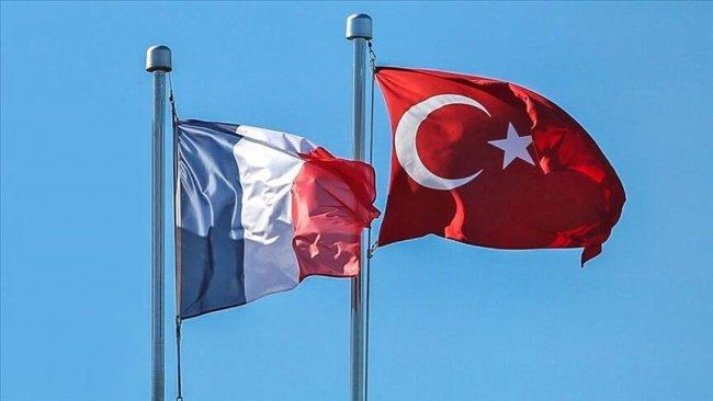 Fransa, Türkiye'yi yeniden 'kırmızı listeye' aldı