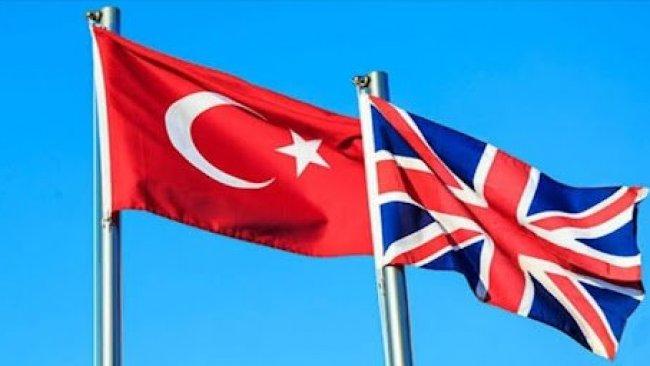 İngiltere Türkiye'yi 'kırmızı' listede bıraktı