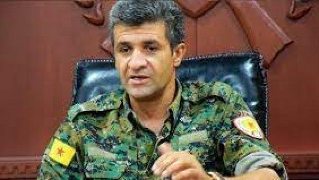 YPG Sözcüsü'den Uluslararası Koalisyona eleştiri