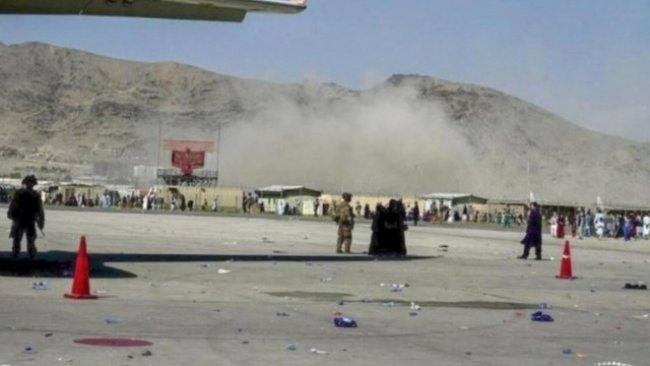ABD Afganistan'da IŞİD liderini vurdu