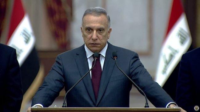 Irak Başbakanı Kazımi'den 'Şengal' mesajı
