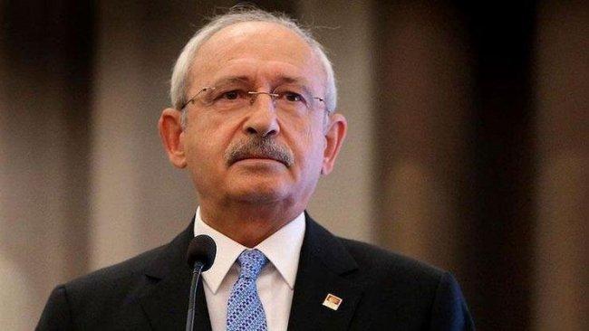 Karayalçın: CHP'nin Cumhurbaşkanı adayı Kılıçdaroğlu olmalı