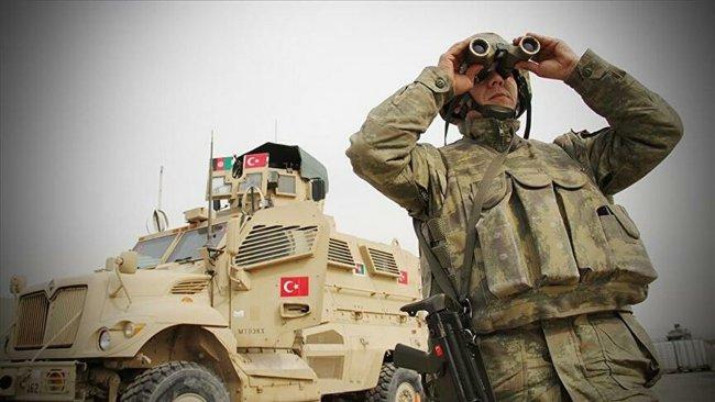 MSB: Türk askerinin Afganistan'dan tahliyesi tamamlandı