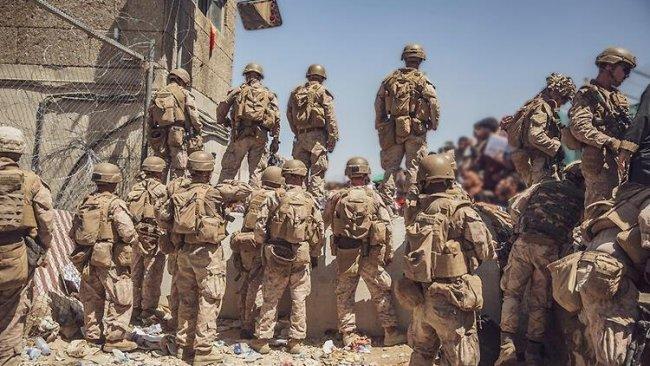NYT: ABD, Kabil'deki CIA üssünü havaya uçurdu
