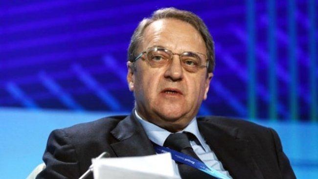 Rusya: Kürdistan Bölgesi ile iyi bir koordinasyonumuz var