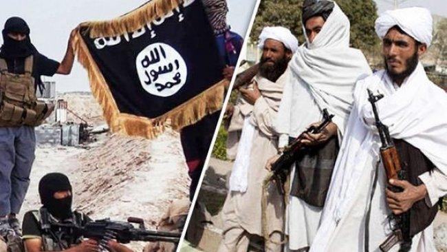 Taliban, IŞİD ile çatışmaya girer mi?