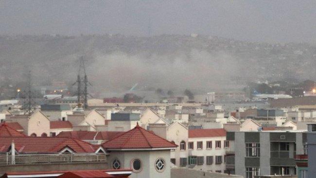 ABD, Kabil'de saldırı hazırlığı yapan IŞİD-H'yi vurduk