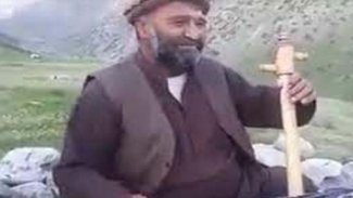 Taliban ses sanatçısı Andarabi'yi öldürdü