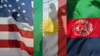 'ABD Afganistan'dan çekiliyor, Kürdistan merkezli büyük oyun başlıyor'