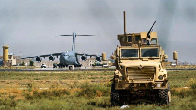 Kabil saldırısını IŞİD üstlendi