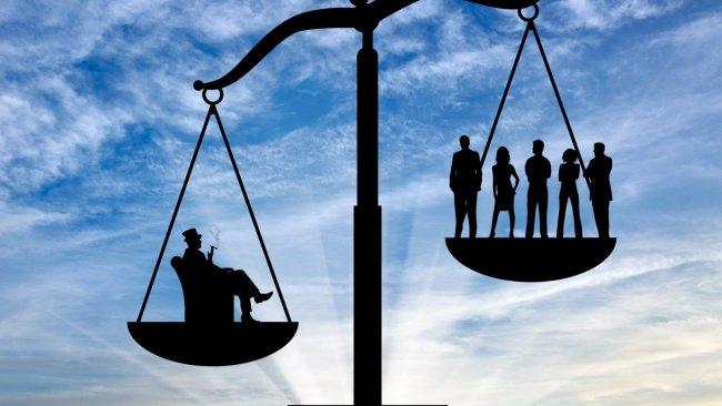 Kimi Kürdün Adalet, Eşitlik, Yardım İsteme Biçimi