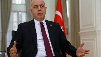 Türkiye'nin Bağdat Büyükelçisi'nden 'PKK' açıklaması