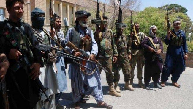 İngiltere'den Taliban mesajı