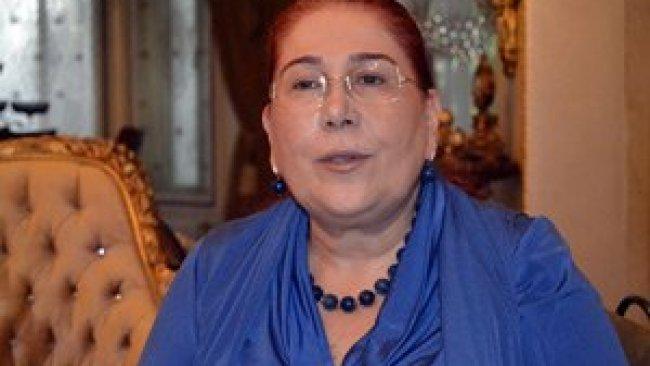 Kürt iş insanı Ferda Cemiloğlu vefat etti