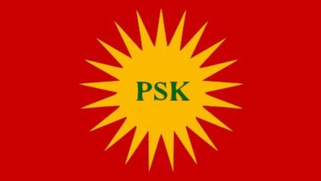 PSK: Barış, özgürlük ve eşitlik temelinde inşa edilebilir ancak...