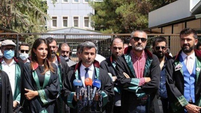 Diyarbakır Barosu: 'Ülkenin en önemli sorunu, Kürt meselesinde yaşanan çözümsüzlük'