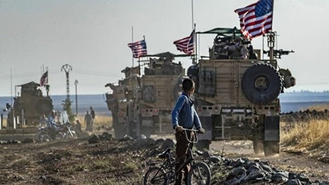 Foreign Policy: ABD Suriye'den de çıkacak