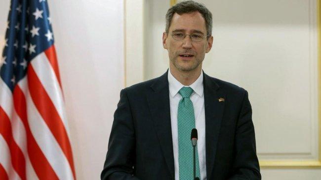 ABD'li yetkili: Afganistan, Suriye ve Irak değildir