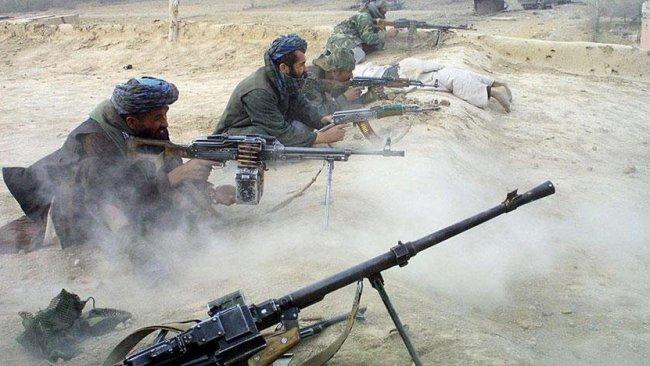 'El Kaide Taliban'a katıldı' iddiası