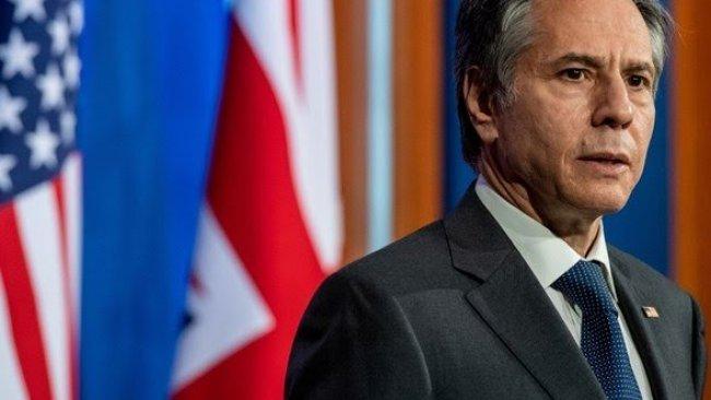 ABD Dışişleri Bakanı Blinken Katar'a gidiyor