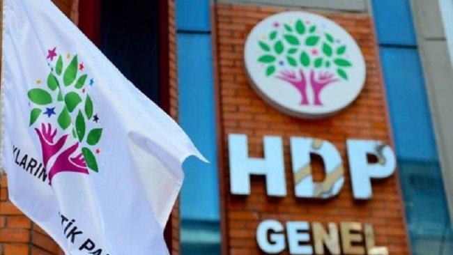 HDP'nin kapatma davasına yönelik savunma stratejisi belli oldu