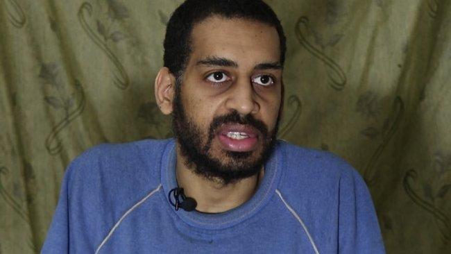 İngiliz vatandaşı IŞİD'li, rehinelere işkenceden suçlu bulundu