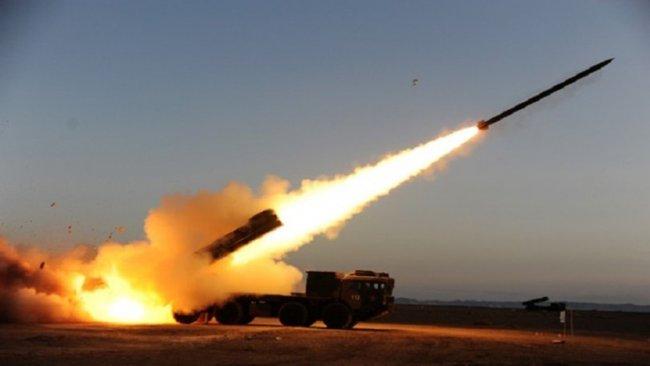 İsrail İran'a bağlı grupların Şam'daki noktalarını bombaladı