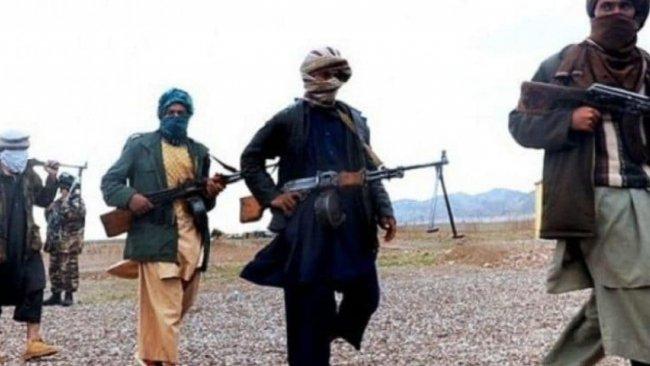 Taliban güçleri, Pencşir vilayetinin Peryan ilçesini ele geçirdi