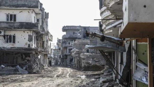 Cizre'de sokağa çıkma yasaklarında ölen siviller için komisyon talebi