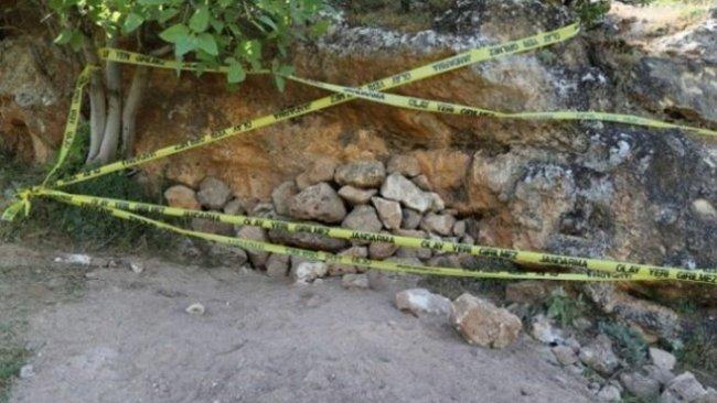 Dargeçit'te bulunan kemiklerin ATK raporu hazırlandı: Süryani ve Ermenilerin mezarlarına ait olabilir