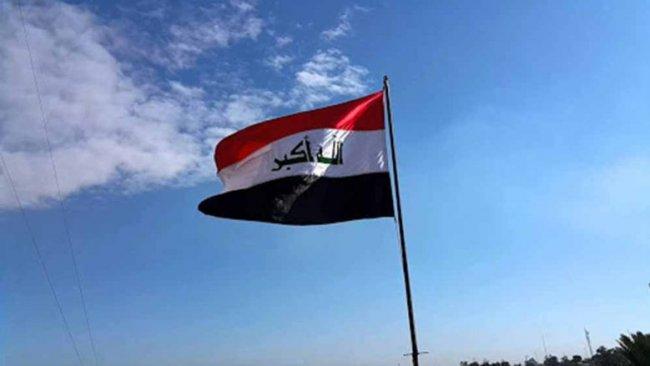 Irak'ta ulusal yas ilan edildi