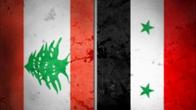 Lübnan'dan Şam'a ziyaret