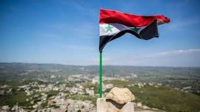 Suriye'den BM'ye acil tedbir alma çağrısı